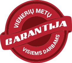Garantija